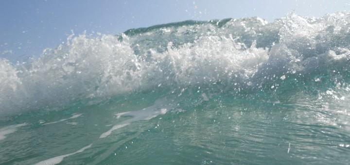 Wave-Rotor: Golf- en getijdenenergie aan één as