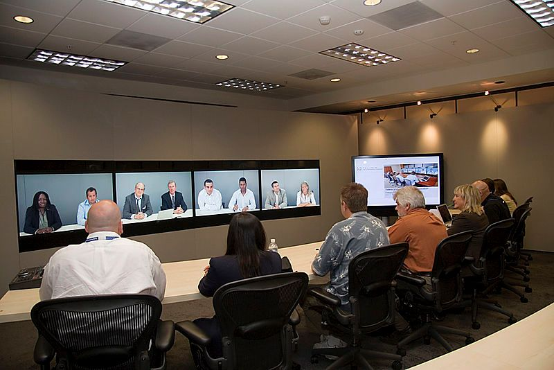 telepresence