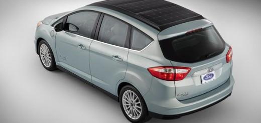 ford-solar-car-ces-cmax