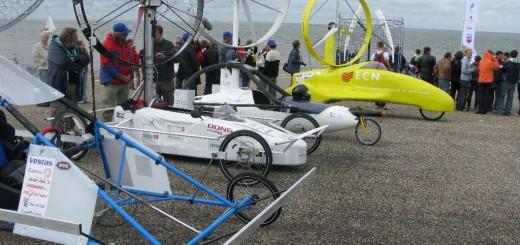 Racing Aeolus Den Helder